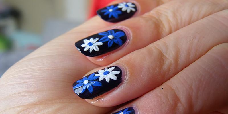 Nail art for stunning nails