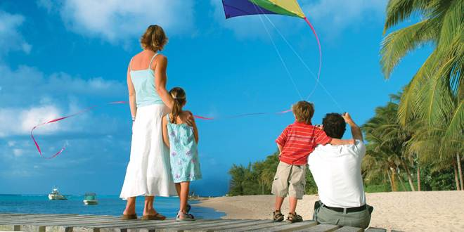 Create strong bonds with family through short vacations