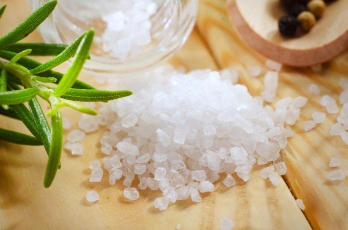 Sodium causes health decline