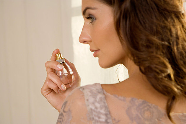 How your choice of perfumes talk about your personality