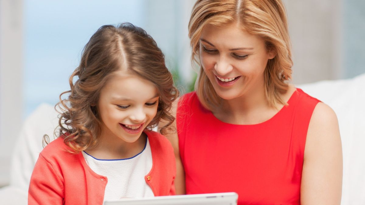 How To Handle Your Kid's Technology and Still Be Super Cool