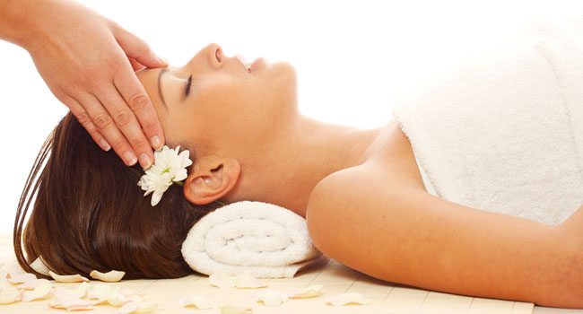 3 Relaxing Spa trends
