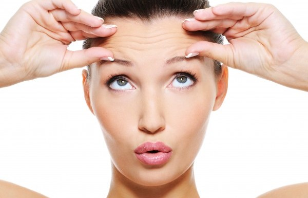 tips for hide wrinkles