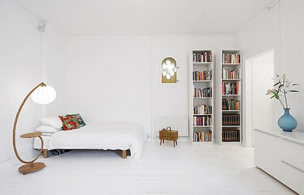 5 Tips to make your room look spacious