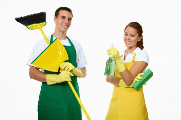 8 Ways to Make Cleaning Fun