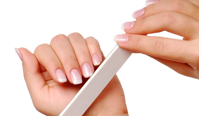 Quick Fix for Your Chipped Nails