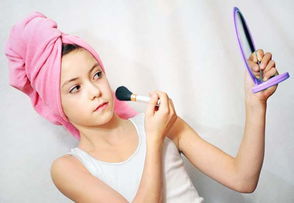 5 Must-have Makeup for Teenagers