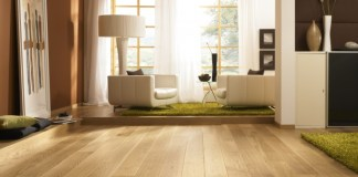 5 Tips to maintain laminate flooring