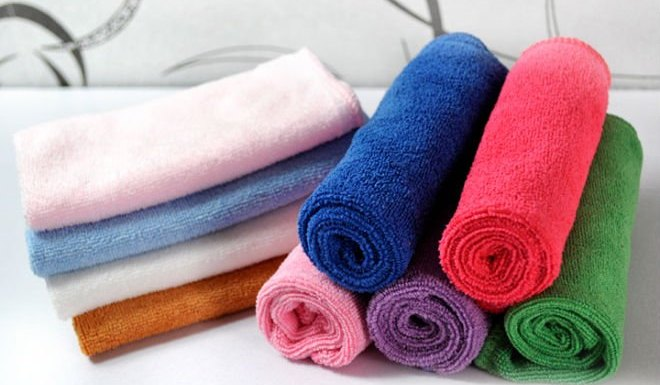 7 Ways you are damaging your towels