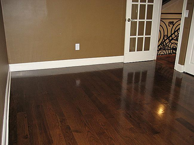 Guide To Stain Removal On Laminate Floors
