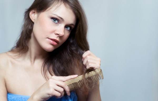 10 Myths and Facts About Hair Loss in Women