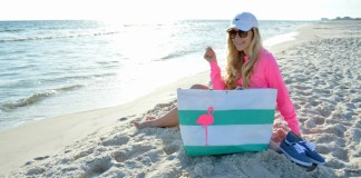 10 Beach Bag must-haves in summer
