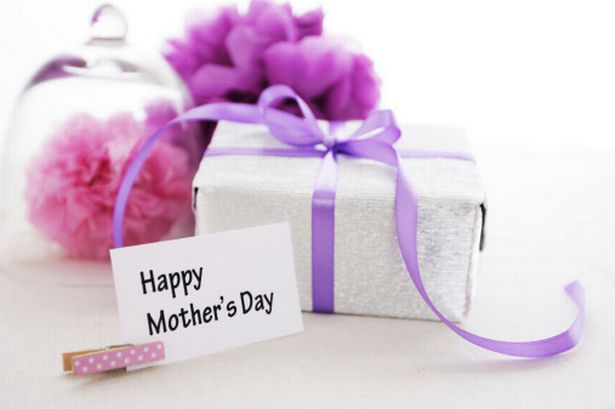 5 Ways to Treat your Mom this Mother's Day