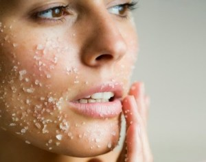 Repairs dull skin