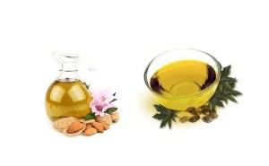almond oil for hair growth