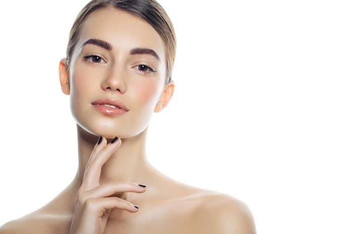 Reduce pore size and get your skin tighter