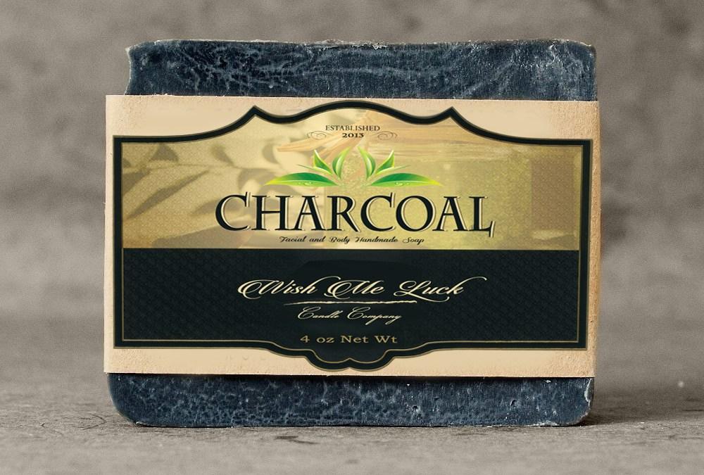 5 Amazing benefits of charcoal soap!