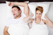 Snoring Can Be More Than An Annoying Problem!