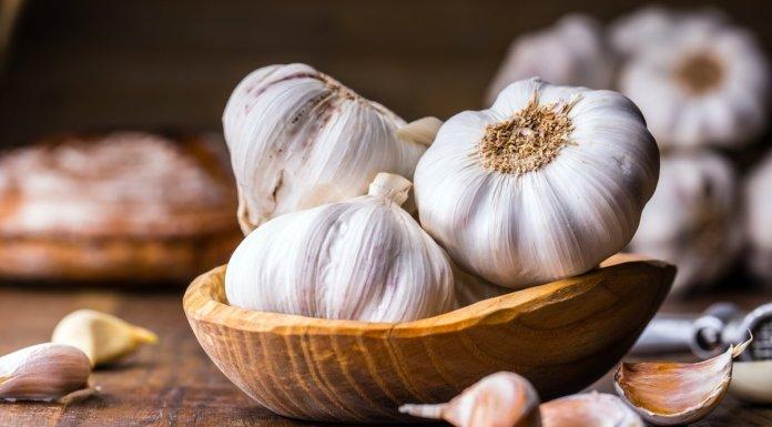 Garlic side effects
