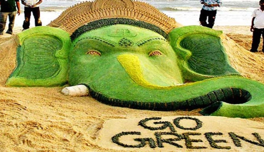 Go Green 2018