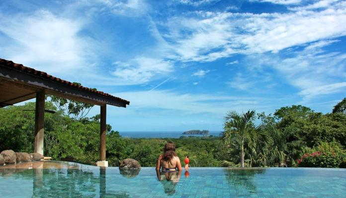 The untouched Costa Rica