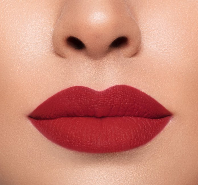 color lips