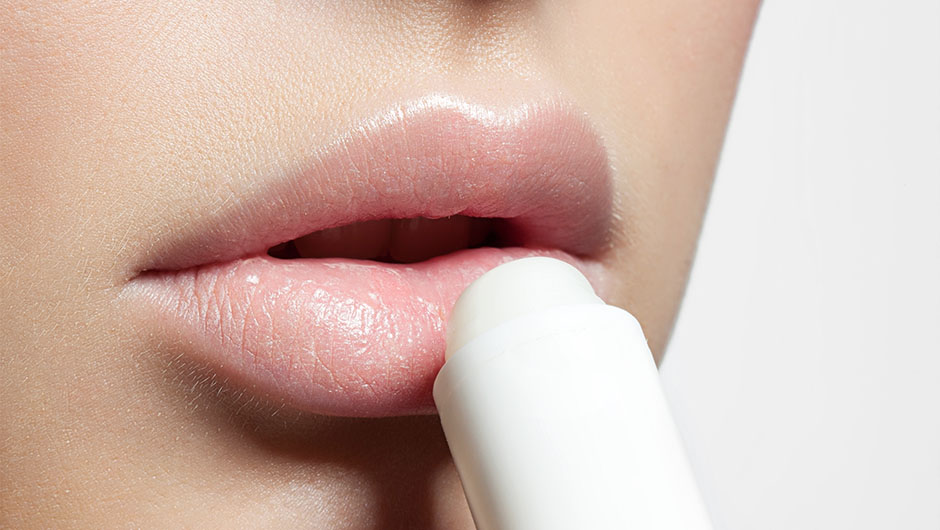 DIY Homemade tinted lip balm!