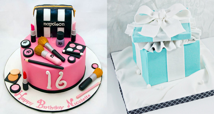 Sweet Sixteen Birthday Cake Ideas For Girls On Their Special Day