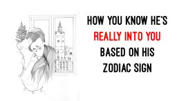 Why He's Genuinely Drawn to You Based on His Zodiac Sign - WomenWorking