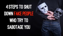 4 Ways To Handle A Fake Person Womenworking