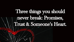 Never Lie To Someone Who Trusts You Womenworking