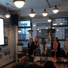 Diversity and Entrepreneurship, Women in Tech NYC