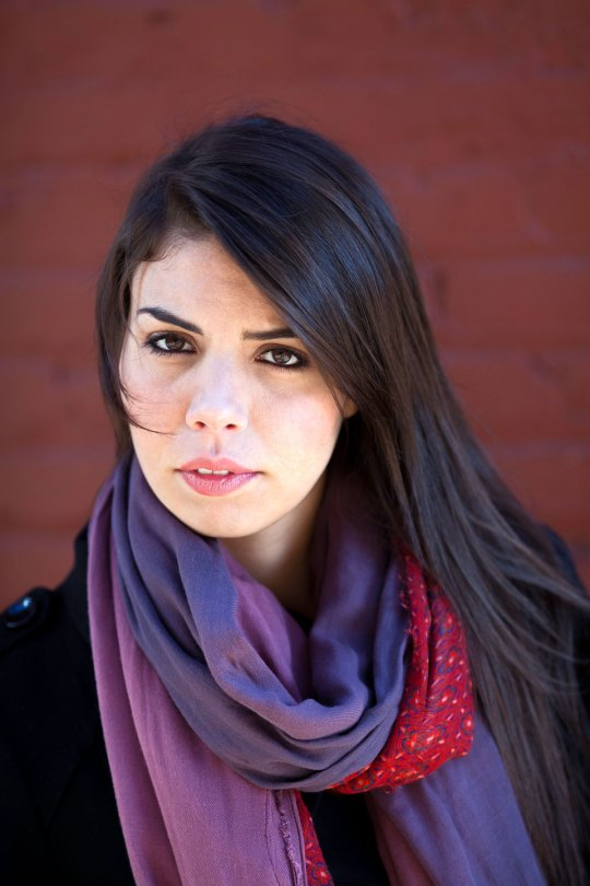 Melissa Aldana back to Europe