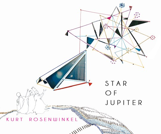Kurt Rosenwinkel – Star Of Jupiter
