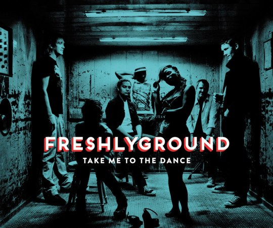 Freshlyground – Take Me To The Dance