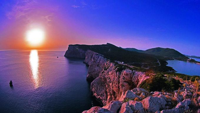 Wohnmobil-Tour auf der Insel Sardinien – PROMOBIL