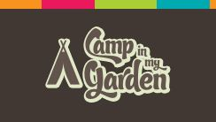 Gartencamping -private Stellplätze für individuelle Aufenthalte