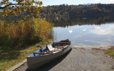See statt Meer-  Seen mit Camping im Emsland