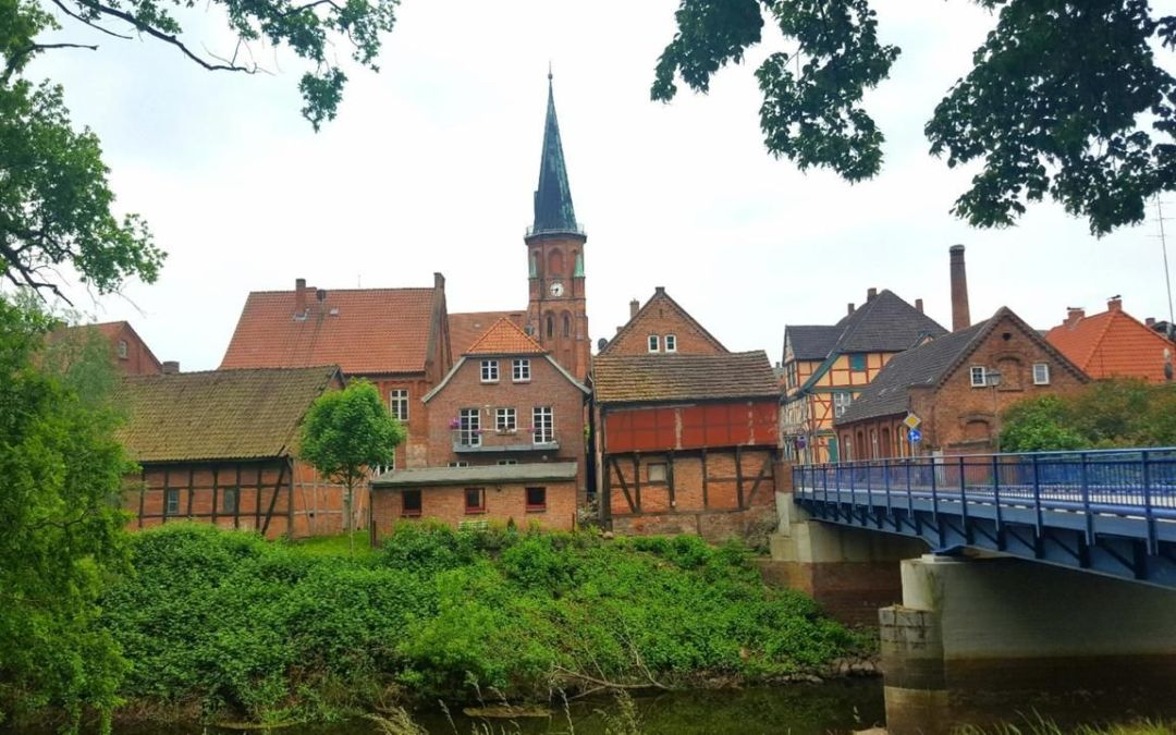Das Wendland – Niedersachsens wilder Osten