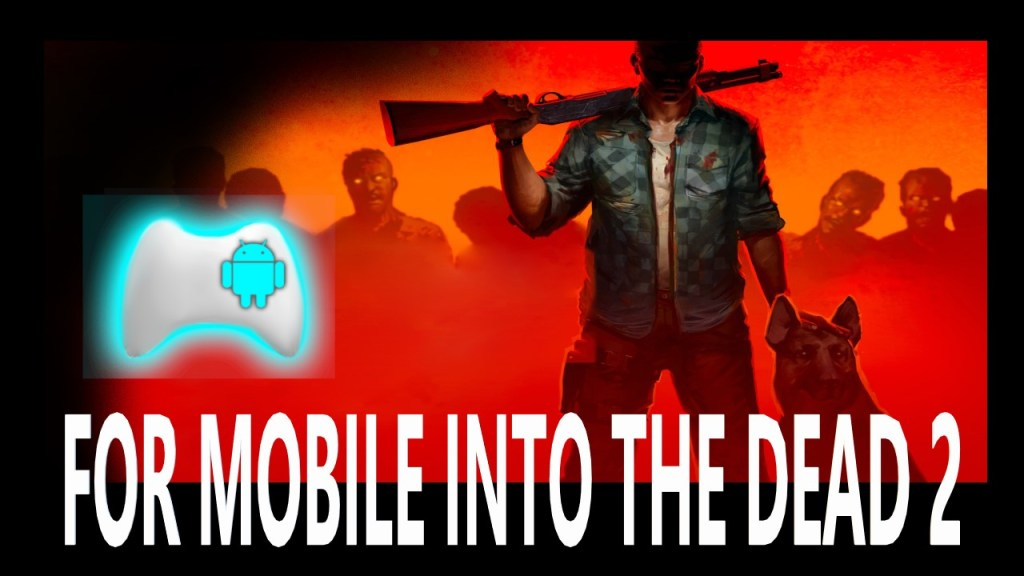 The most powerful zombie game of the year 2020