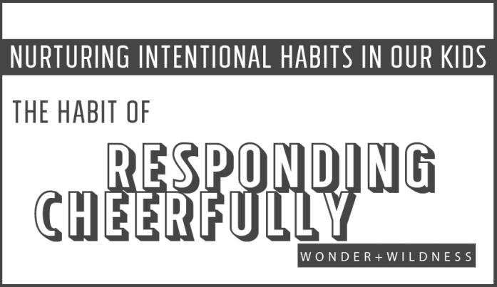 habit-responding