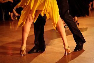 Yellow Tango