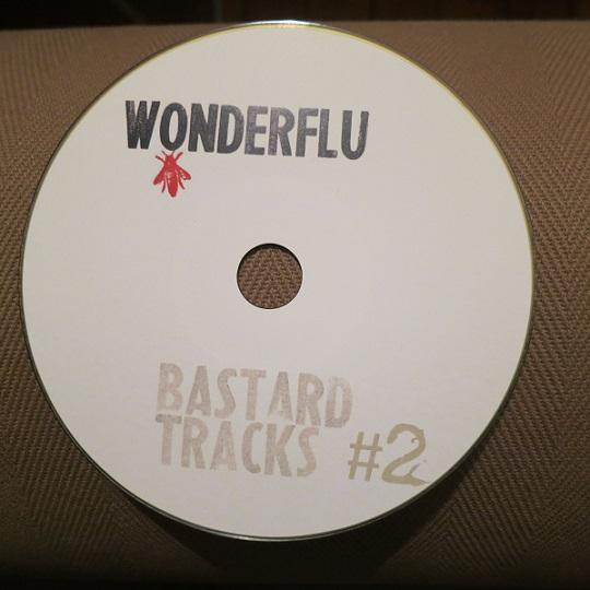 bastard2 CD