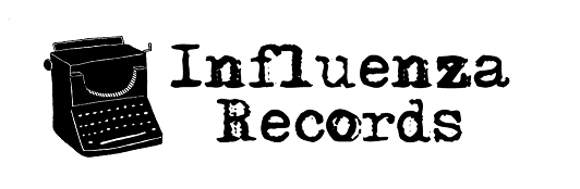 Logo Influenza Records