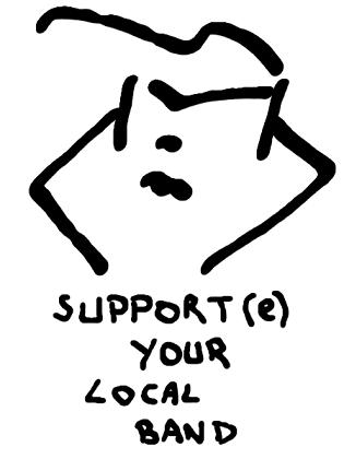 Supporte