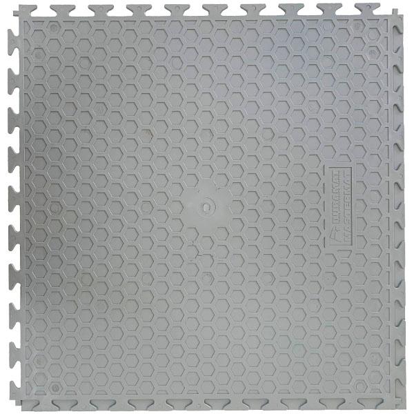 Seamless Garage Tiles