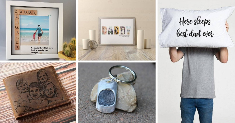 Gift Ideas for Dad from Daughter