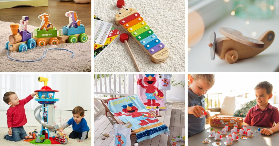 Gift Ideas for 3 Years Old Boys