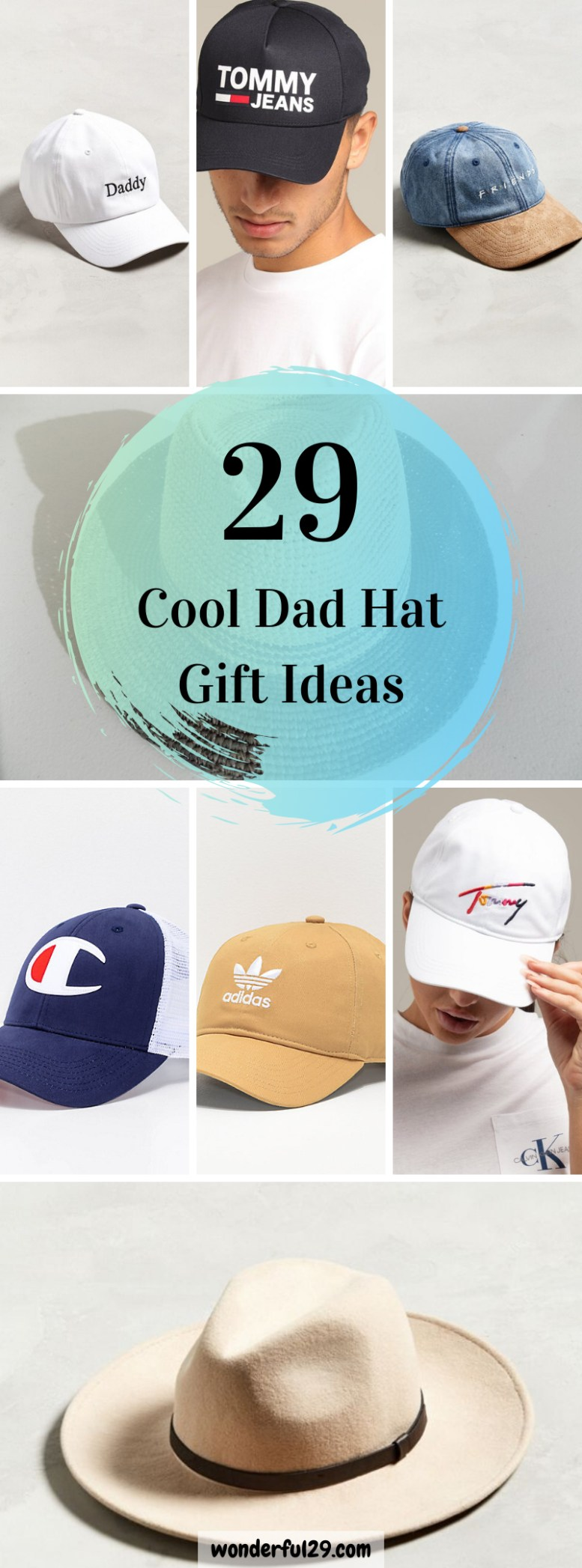 Best Dad Hats