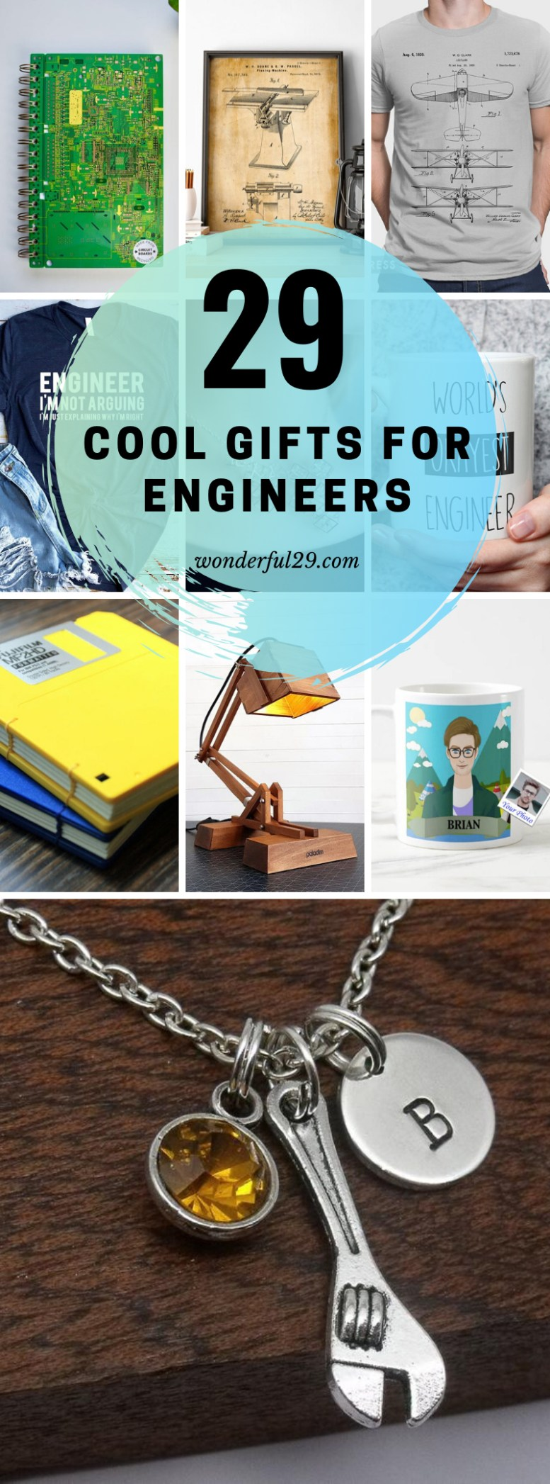 Best Presents For Engineers